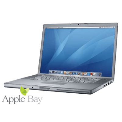 MacBook Pro late 2006