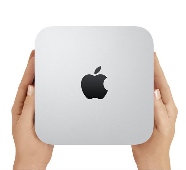Apple-Bay - Products - Mac Mini