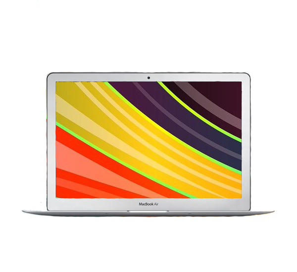 Apple-Bay - Products - MacBook Air