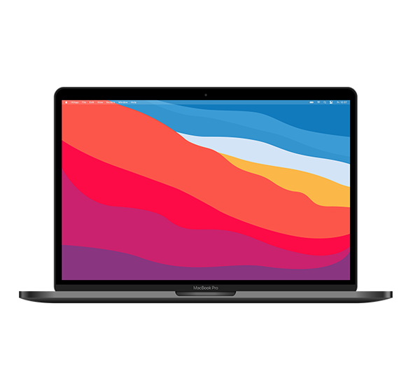 Apple-Bay - Products - MacBook Pro